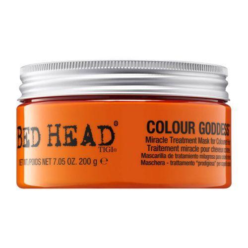 Tigi Bed Head Colour Goddess Miracle Treatment Mask - 200g