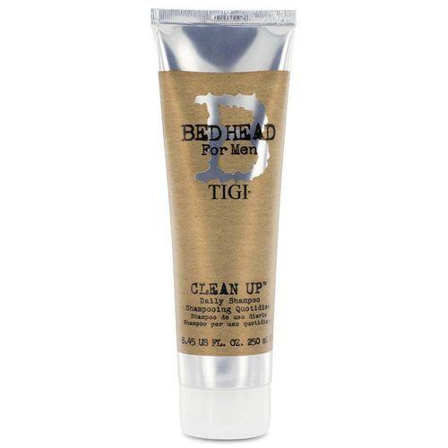 TIGI Bed Head For Men Clean Up Daily Shampoo - 250ml
