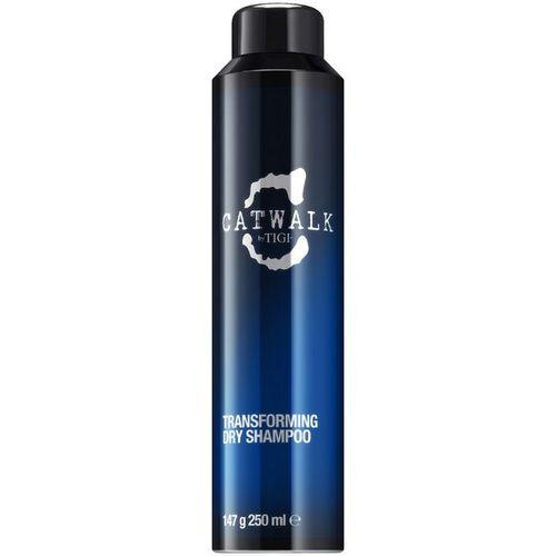 TIGI Catwalk Transforming Dry Shampoo - 250ml
