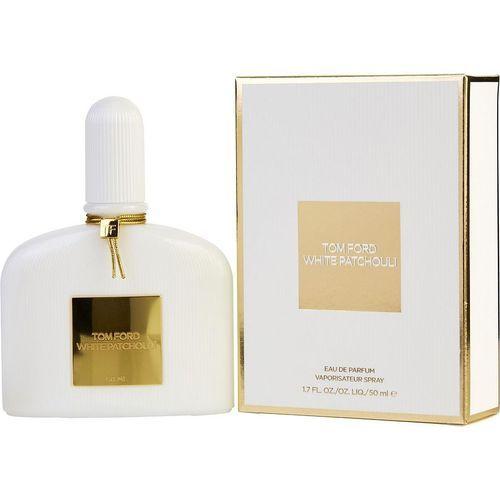 TOM FORD White Patchouli Eau De Parfum 50ml (For Womens)