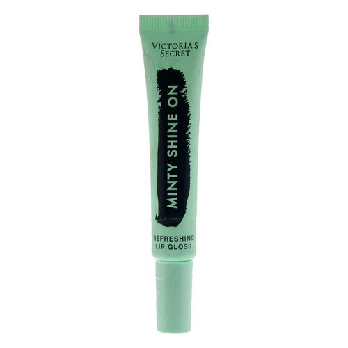 Victoria's Secret Minty Shine On Refreshing Lip Gloss 9ml