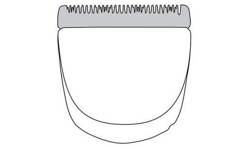 Wahl 2068-100 Standard Cutting Length 0.4mm