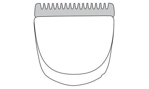 Wahl 2069-100 Coarse Cutting Length 0.6mm