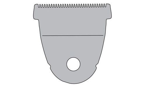 Wahl 2111 Standard Cutting Length 0.4mm