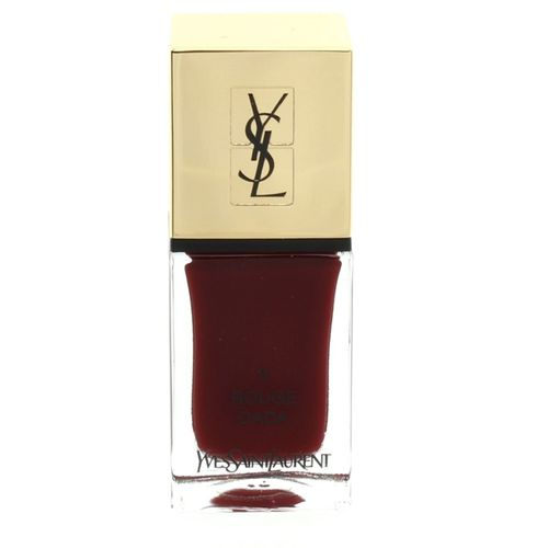 Yves Saint Laurent La Laque Couture Nail Varnish 10g - 06 Rouge Dada