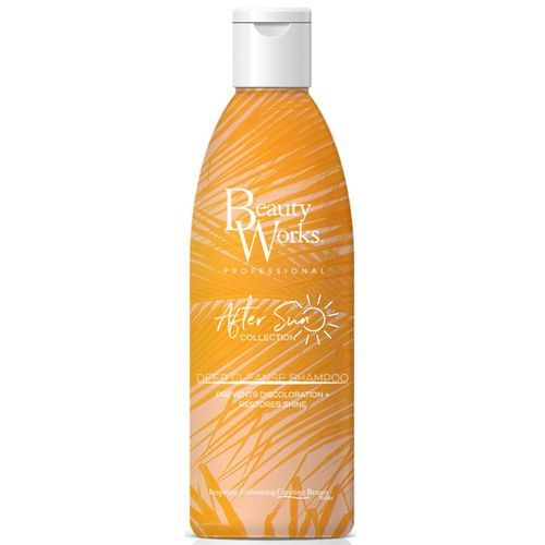 Beauty Works After Sun Deep Cleanse Shampoo - 150ml