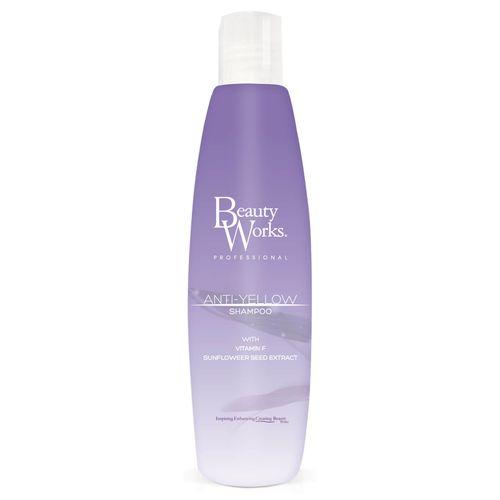 Beauty Works Anti-Yellow Shampoo - 200ml