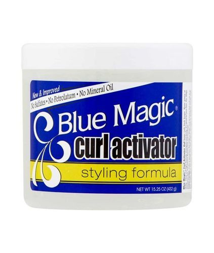 Blue Magic Curl Activator - 13.75oz