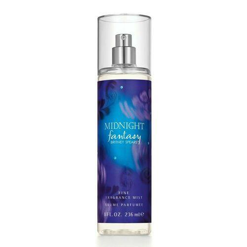 Britney Spears Midnight Fantasy Fragrance Mist - 236ml