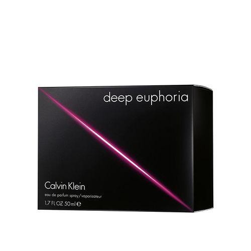 Calvin Klein Deep Euphoria Eau De Parfum - 50ml