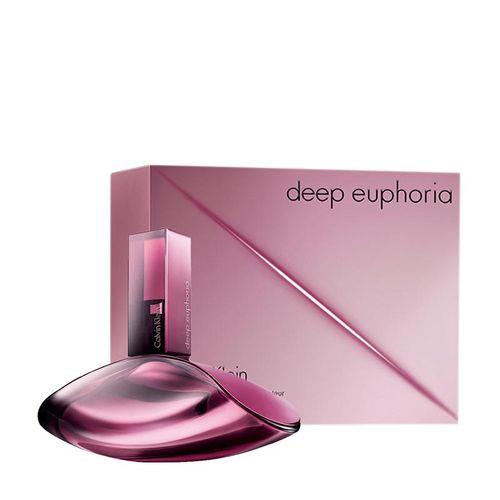 Calvin Klein Deep Euphoria Eau De Toilette - 100ml