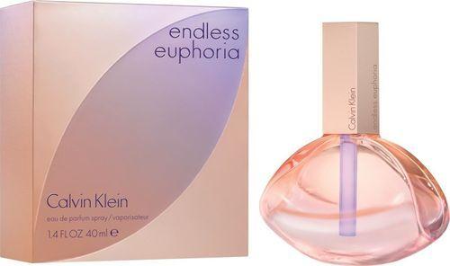 Calvin Klein Endless Euphoria Eau De Parfum - 40ml
