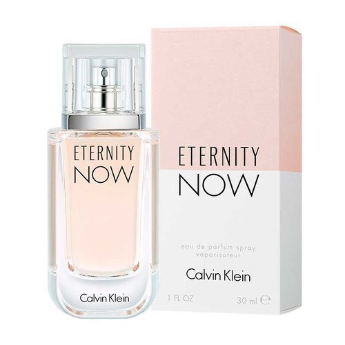 Calvin Klein Eternity Now for Women Eau De Parfum 30ml