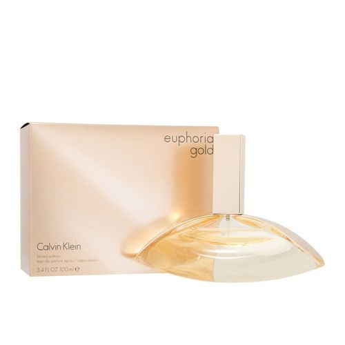 Calvin Klein Euphoria Gold Eau De Parfum - 100ml