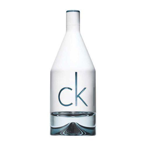 Calvin Klein CK IN2U Eau De for Him Toilette Spray 150ml