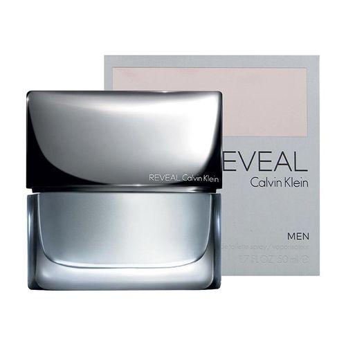 Calvin Klein Reveal Men Eau De Toilette Spray - 50ml