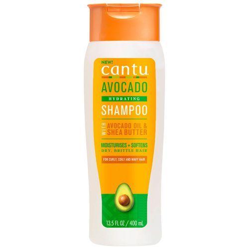 Cantu Avocado Hydrating Shampoo - 400ml