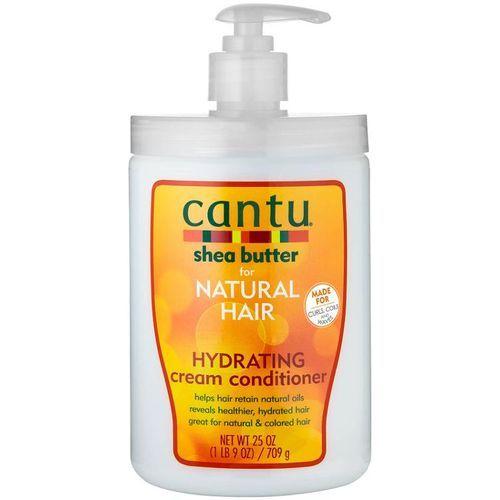 Cantu Sulfate-free Hydrating Cream Conditioner - 710ml