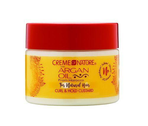 Creme Of Nature Curl & Hold Custard - 12oz