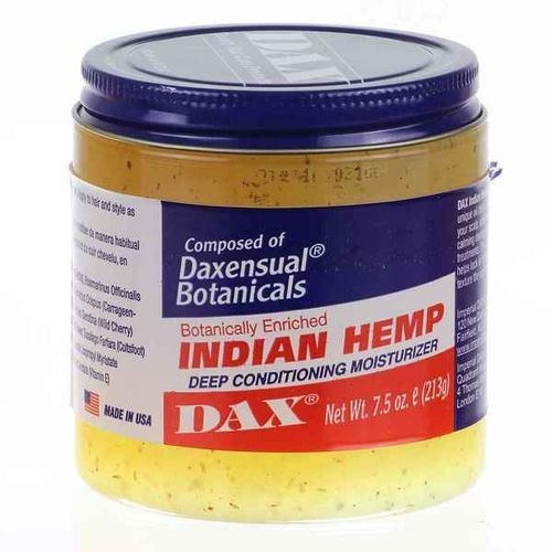 DAX Indian Hemp - 7.5oz