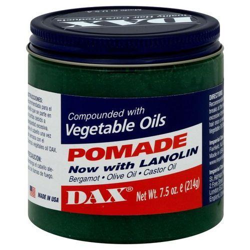 DAX Vegetable Oils Pomade - 7.5oz