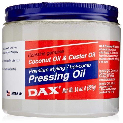 DAX Pressing Oil - 14oz