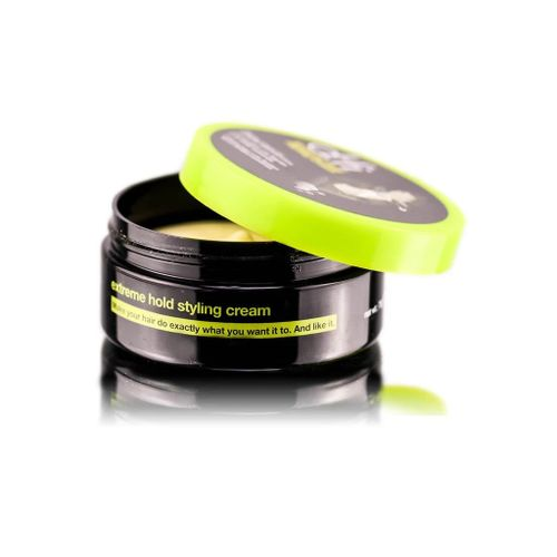 Dfi Extreme Hold Styling Cream - 75g