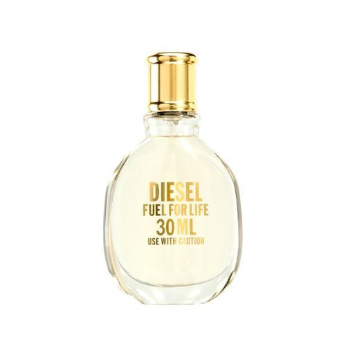 Diesel Fuel For Life Eau De Parfum Spray - 30ml
