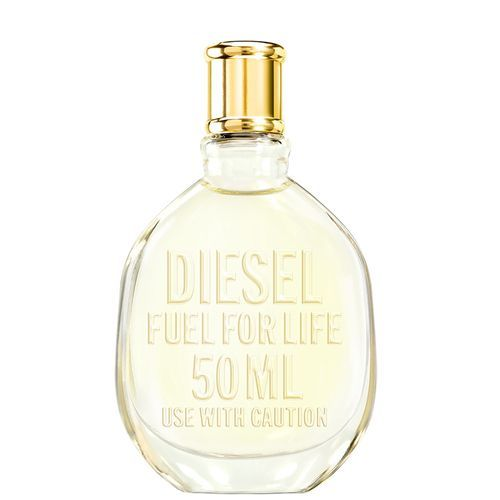 Diesel Fuel For Life Eau De Parfum Spray - 50ml