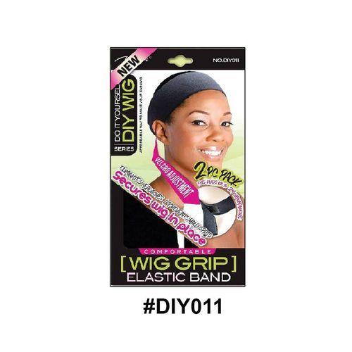 Magic Collection Wig Grip Elastic Band Diy011