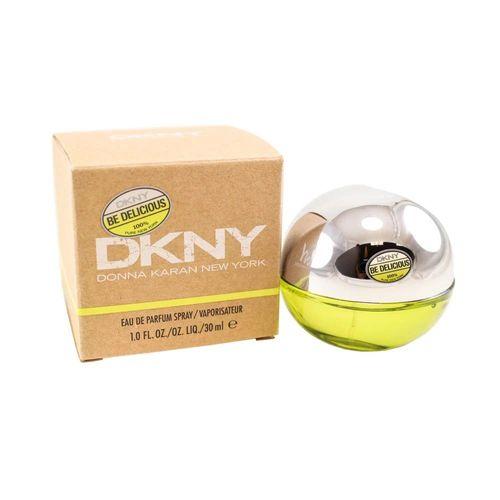 DKNY Be Delicious Eau De Parfum Spray - 30ml