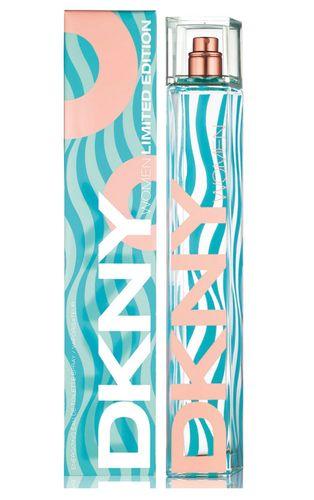 DKNY Women Fall Limited Edition Eau De Toilette 100ml