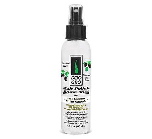 Doo Gro Hair Polish Shine Mist - 4.5oz