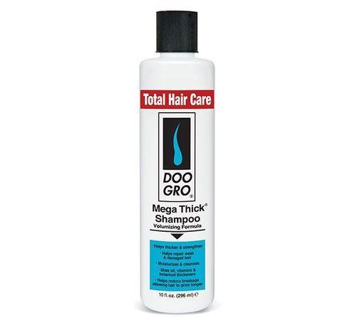 Doo Gro Mega Thick Shampoo Volumizing Formula - 10oz