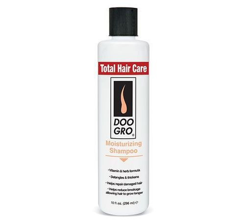 Doo Gro Moisturizing Growth Shampoo With Organic Thickeners - 8oz