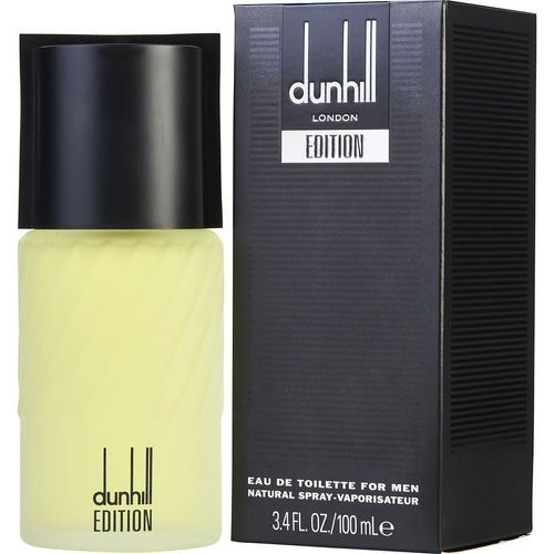 Dunhill Edition Eau De Toilette Spray - 100ml