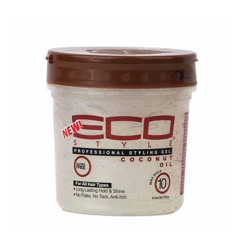 Eco Styler Coconut Oil Gel - 8oz