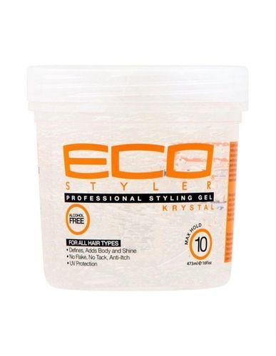 Eco Styler Professional Styling Gel Krystal - 16oz