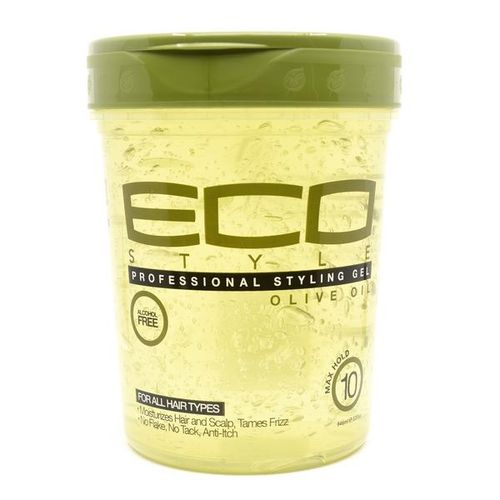 Eco Styler Professional Styling Gel With Olive Oil - 32oz