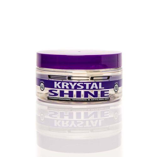 Ecoco Shine Krystal Gel - 236ml