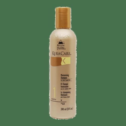 KeraCare Moisturizing Shampoo For Color Treated Hair - 240ml