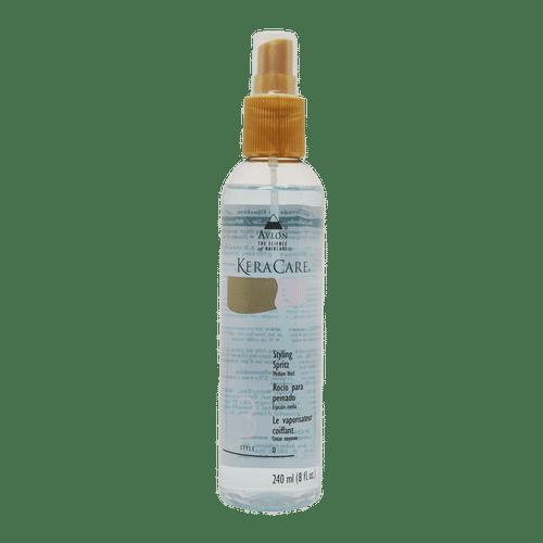KeraCare Styling Spritz - Medium Hold - 8oz
