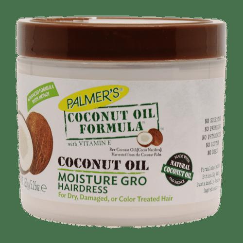 Palmer's Coconut Oil Moisture Gro Hairdress - 150g