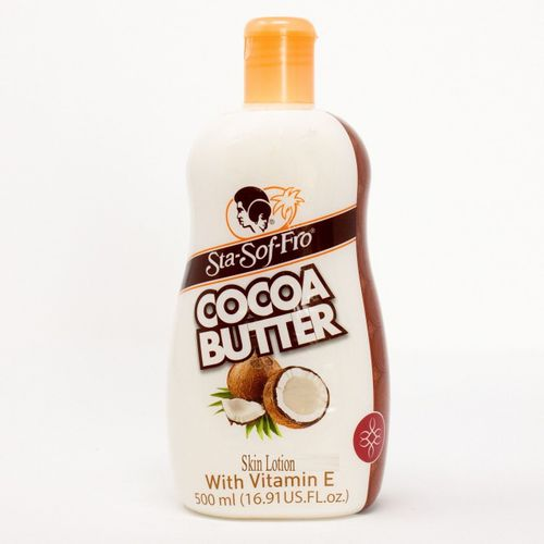 Sta-Sof-Fro Cocoa Butter Skin Lotion - 500ml