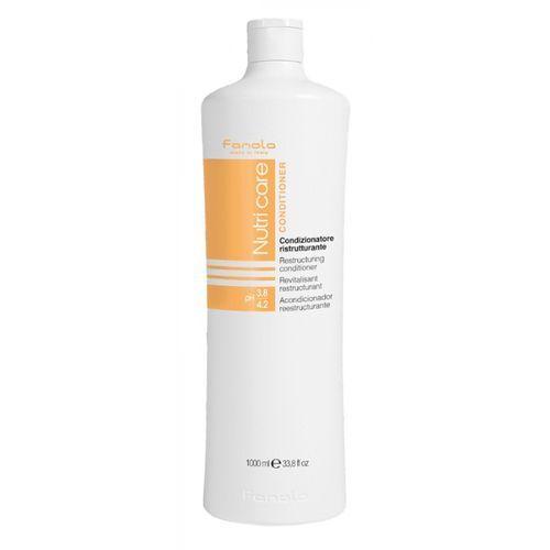 Fanola Nutricare Restructuring Shampoo - 1000ml