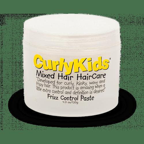 CurlyKids Frizz Control Paste - 4oz