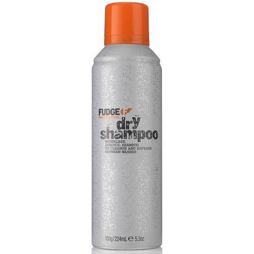 Fudge Dry Shampoo - 150g