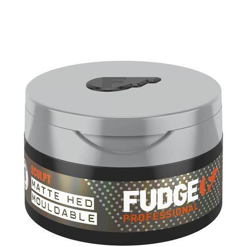 Fudge Matte Hed Mouldable - 75g