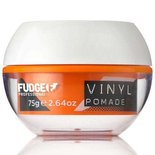 Fudge Vinyl Pomade - 75g