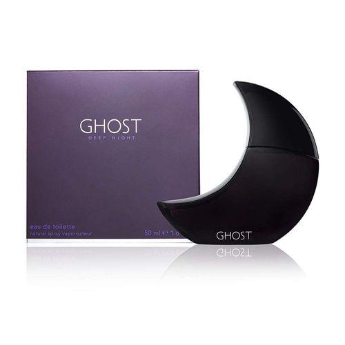 Ghost Deep Night Eau De Toilette Spray - 50ml